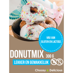 Donutmix