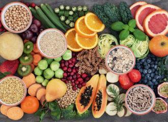 maag darmsparend dieet recepten